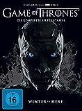 Game of Thrones - Staffel 7 (5 DVDs)