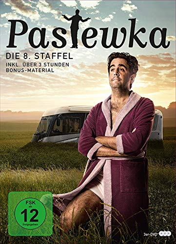 Pastewka Staffel 8 (3 DVDs)