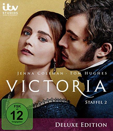 Victoria Staffel 2 (Limitierte Deluxe Edition) [Blu-ray]