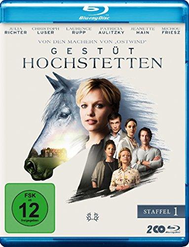 Gestüt Hochstetten Staffel 1 [Blu-ray]