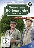 Neues aus Büttenwarder - Folge 74-79 (2 DVDs)