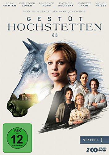 Gestüt Hochstetten Staffel 1 (2 DVDs)