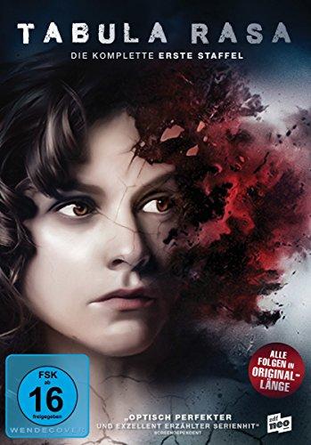 Tabula Rasa Staffel 1 (3 DVDs)