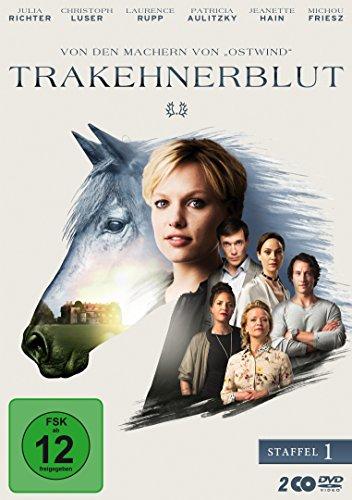 Trakehnerblut Staffel 1 (2 DVDs)