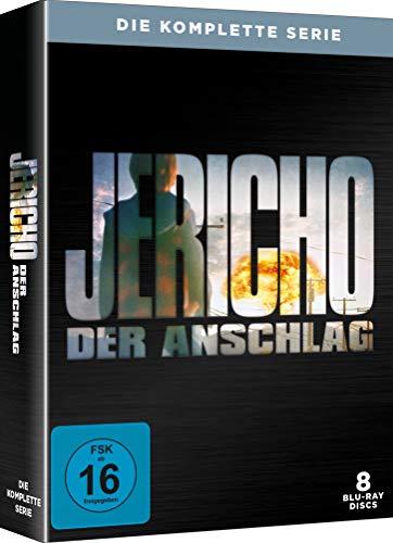 Jericho - Der Anschlag: