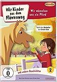 DVD 2: Wir wünschen uns ein Pferd und andere Geschichten