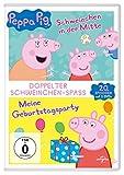 Pig - Schweinchen in der Mitte & Meine Geburtstagsparty (2 DVDs)
