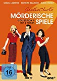 Agatha Christie - Mörderische Spiele: Collection 5 (2 DVDs)