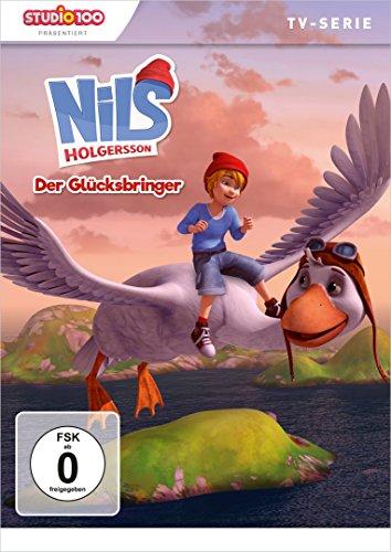 Nils Holgersson DVD 6: Der Glücksbringer