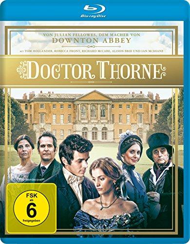 Doctor Thorne Blu-ray
