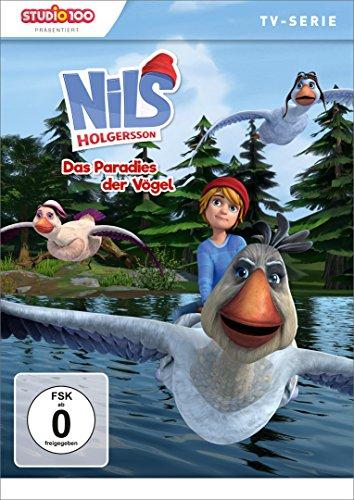 Nils Holgersson DVD 5: Das Paradies der Vögel