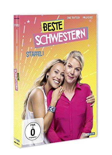 Beste Schwestern Staffel 1