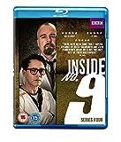 Series 4 [Blu-ray]