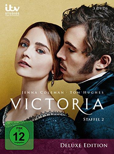 Victoria Staffel 2 (Limitierte Deluxe Edition) (3 DVDs)