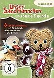 Unser Sandmännchen und seine Freunde - Klassiker 11: 8 Bärige Geschichten mit Pittiplatsch, Schnatterinchen
