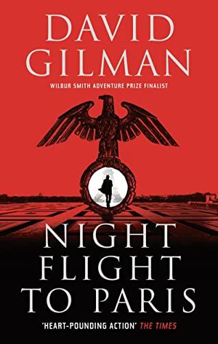 Night Flight to Paris