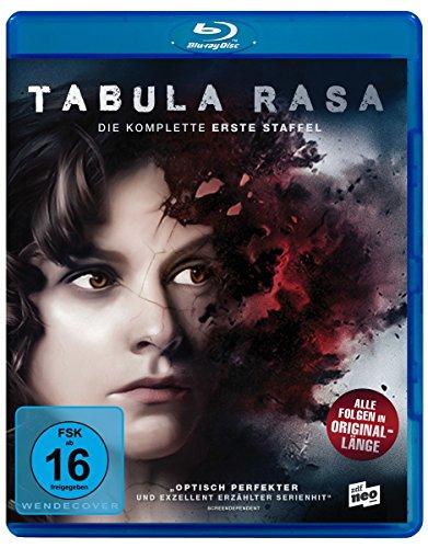Tabula Rasa Staffel 1 [Blu-ray]