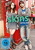Skins - Staffel 4 (2 DVDs)