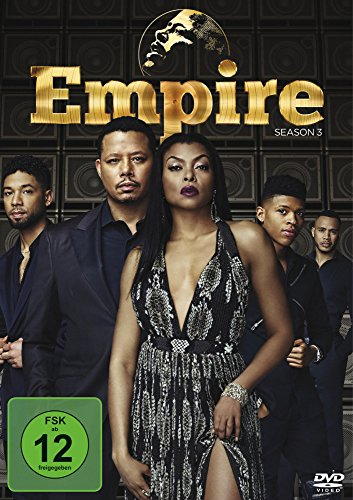 Empire Staffel 3 (5 DVDs)
