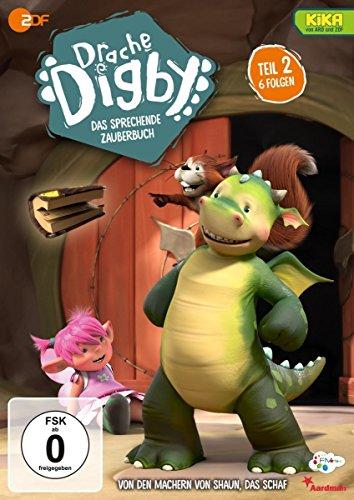 Drache Digby