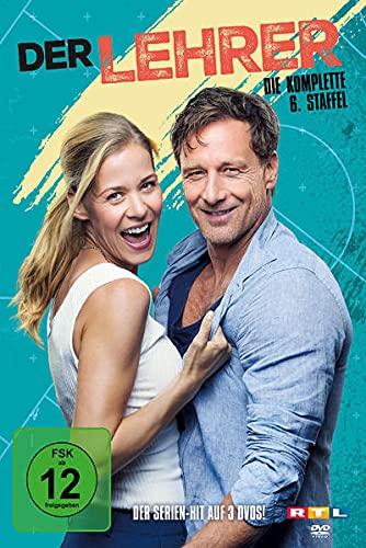 Der Lehrer Staffel 6 (3 DVDs)