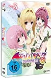 To Love Ru: Darkness, Vol. 3