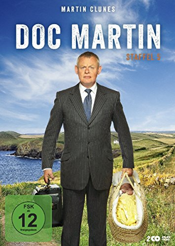 Doc Martin Staffel 5 (2 DVDs)