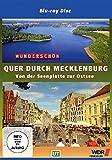 Wunderschön! - Quer durch Mecklenburg - Von der Seenplatte zur Ostsee [Blu-ray]