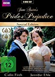 Jane Austen (New Edition / Special Edition) (6 DVDs)