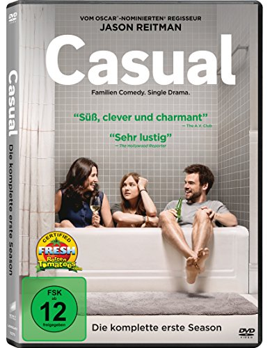 Casual Staffel 1 (2 DVDs)