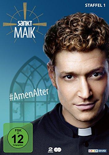 Sankt Maik Staffel 1 (2 DVDs)