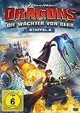 Die Wächter von Berk (Staffel 2) (4 DVDs)