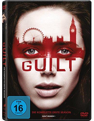 Guilt Staffel 1 (3 DVDs)