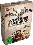 Western Klassiker der 50er: Dr. Bill Baxter & Abenteuer im Wilden Westen (6 DVDs)