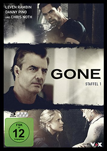 Gone Staffel 1 (2 DVDs)