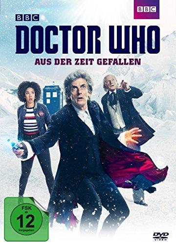 Doctor Who Aus der Zeit gefallen