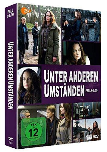 Unter anderen Umständen Fall  9+10 (2 DVDs)