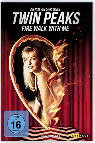 Twin Peaks Fire Walk With Me (Digital Remastered)