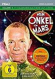 Mein Onkel vom Mars - Vol. 1 (2 DVDs)
