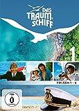 Das Traumschiff - Box 1 (Folgen 1-6) (3 DVDs)