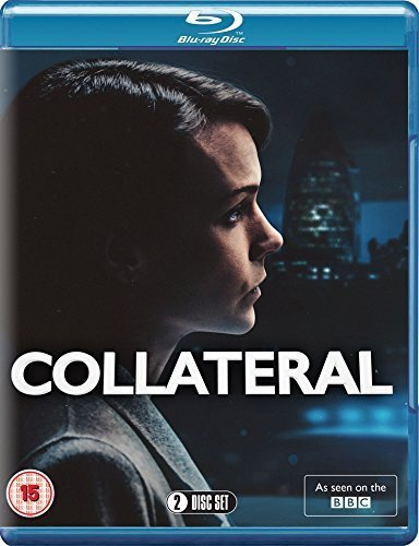 Collateral (BBC) [Blu-ray]