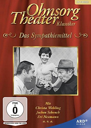 Ohnsorg-Theater Klassiker: Das Sympathiemittel