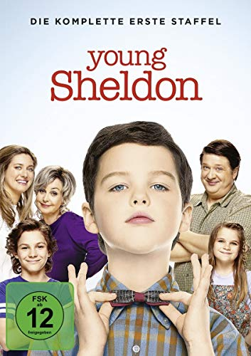 Young Sheldon Staffel 1