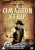 Cimarron Strip - The Complete Collection