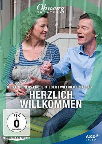 Ohnsorg-Theater: Herzlich willkommen