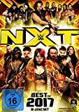 Best of NXT 2017 (3 DVDs)