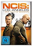 NCIS Los Angeles - Season 8 (6 DVDs)