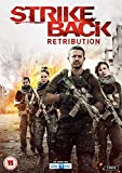 Strike Back - Retribution (3 DVDs)