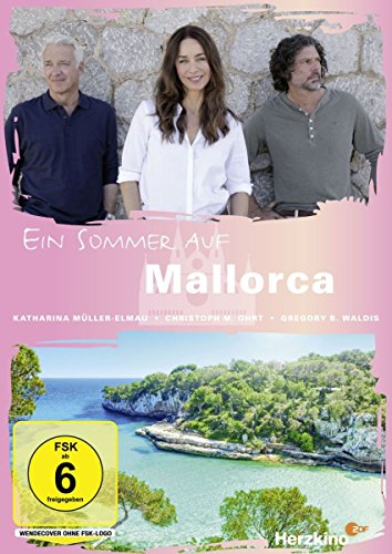 Ein Sommer auf Mallorca Amazon Video