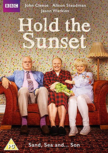 Hold the Sunset Series 1